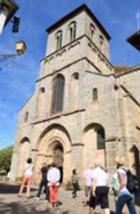 Saint Yrieix 1